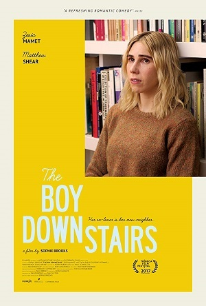 The Boy Downstairs - Legendado Torrent Download