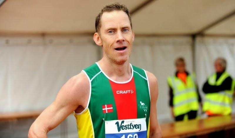 odense halvmarathon 2016