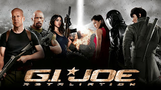 G.I. Joe: Retaliation, watch online