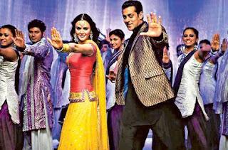 Salman Khan In Kudiye Di Kurti
