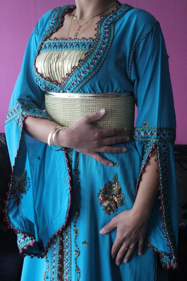 rencontre marocain en france