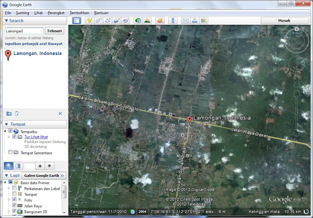 Free Download Google Earth 7.0.2.8415 Full Version
