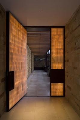 The arquitectura y dise o arquitectura y dise o de puertas modernas - Arquitectura y diseno ...