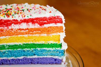 Happy Birthday Awesome Cake