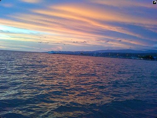 Laut dan Lautan di Indonesia