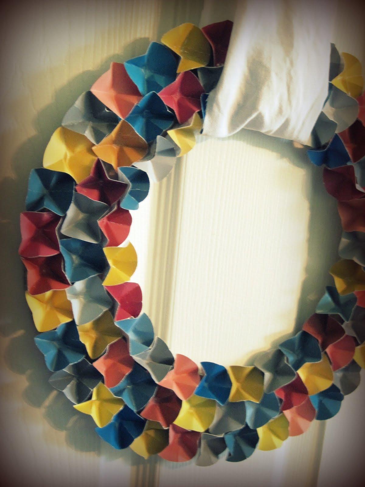 live love craft tutorial how to make a diy paintchip. Black Bedroom Furniture Sets. Home Design Ideas