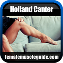 Holland Canter Physique Competitor Thumbnail Image 2