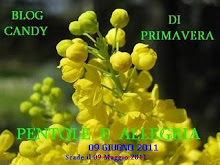 IL BLOG CANDY DI PRIMAVERA