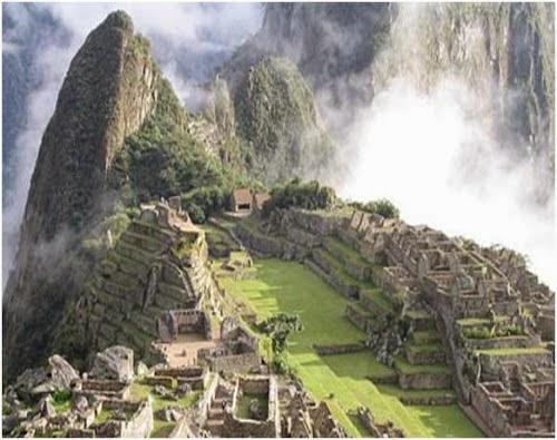 9 Monumen Paling Misterius di Dunia