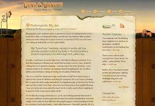 Guns & Donuts