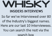 Whisky Insiders Interviews A - I