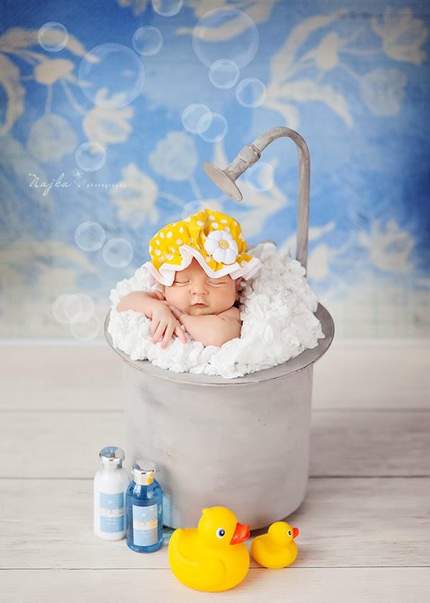 fotografia noworodka