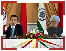 Sino-Indian relations : Mending fences on border issues