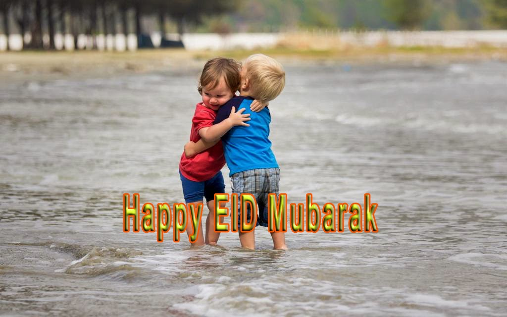Eid Mubarak Wallpapers HD Free Download For All