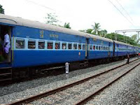Train, Accident, Injured, General-hospital, Kasaragod, Kerala News, International News, National News.