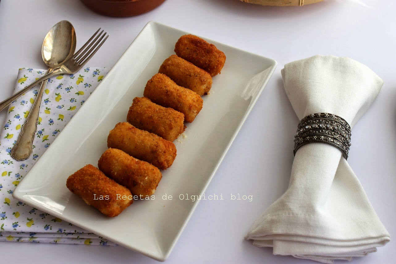 ... aperitivos thermomix croquetas de jamón serrano ii thermomix