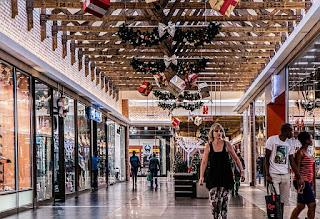 Navidad, momento de oportunidad de empleo precario