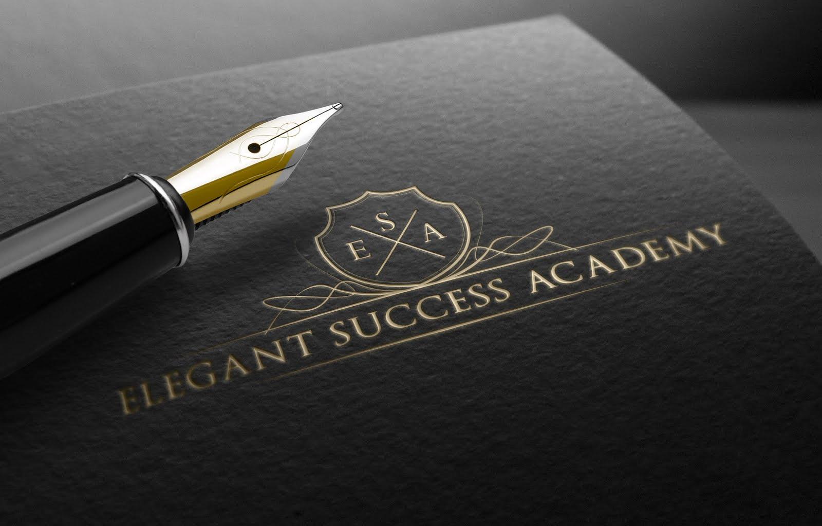 The Elegant Success Academy