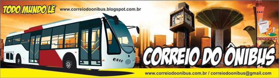 CORREIO DO ÔNIBUS
