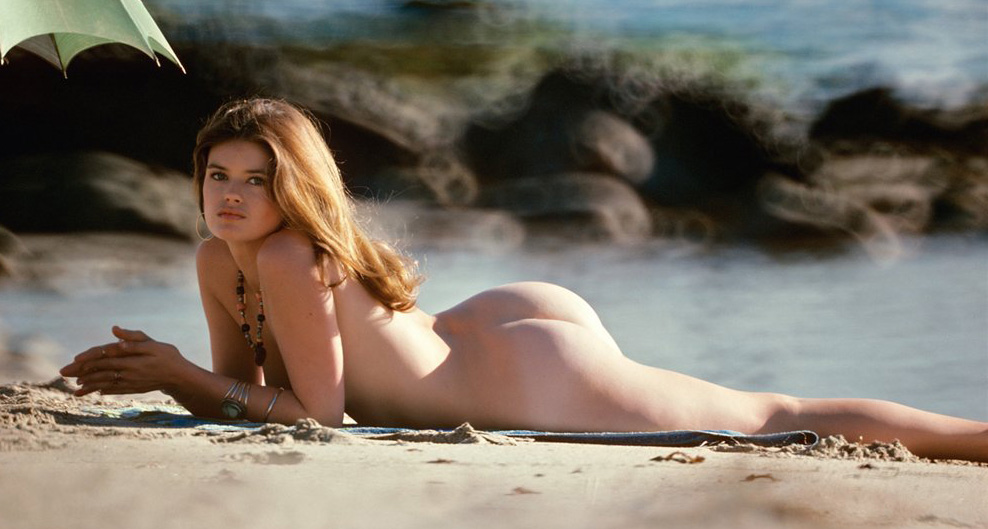 Maria kennedy nude — pic 8