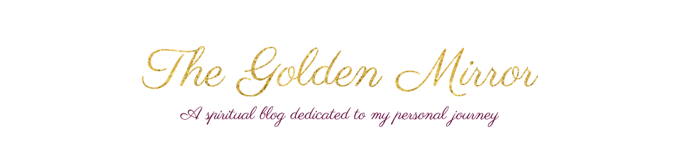 The Golden Mirror