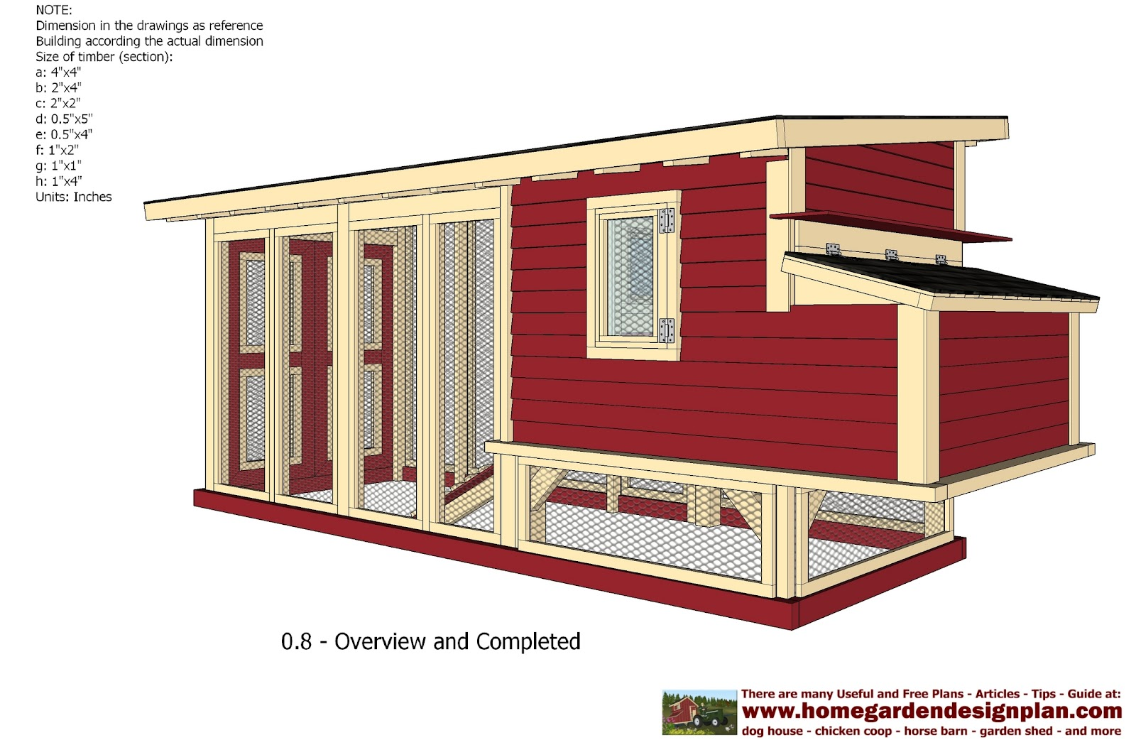 Chicken tractor plans for 10 chickens info coop and plan for Chicken coop size for 6 chickens