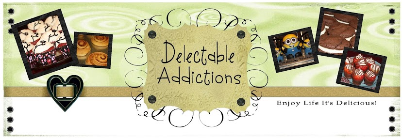 Delectable Addictions