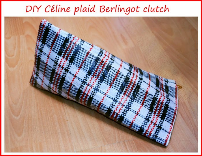 living in a kitten\u0026#39;s world: DIY tutorial: Celine plaid woven ...