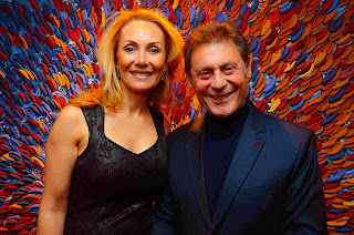 Gisela Bolla, Giancarlo Bolla