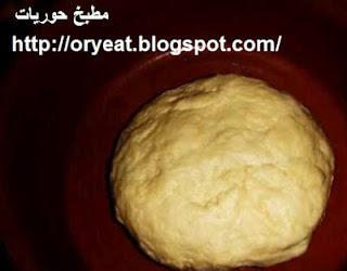 طريقة عمل البيتزا الايطالية بالصور   • • •  Italian cooking pizza pictures 129948184612%5B1%5D.