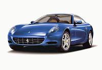2016 Ferrari FF Coupe