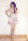Shreya gupta new glamorous photos-thumbnail-6