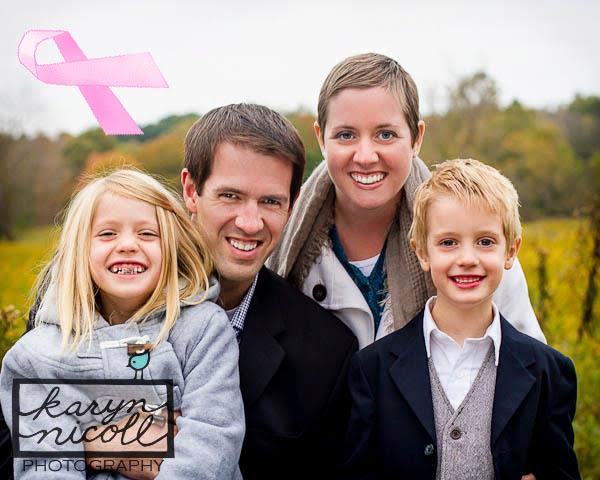 my 2012 experience with breast cancer