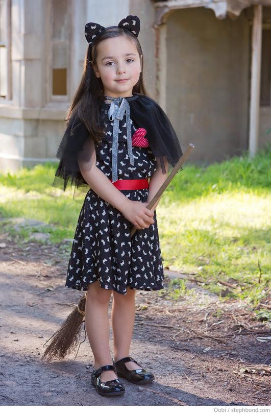 oobis halloween spooky range for girls 3 11 years - Oobi Halloween