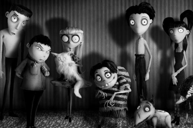 Chó Ma Frankenstein - Image 1