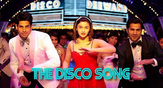 The Disco Song 3gp mp4 video