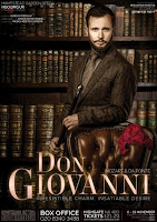 Hampstead Garden Opera - Don Giovanni