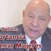 Alejandro Bullón: La importancia de Ordenar Mujeres - Video