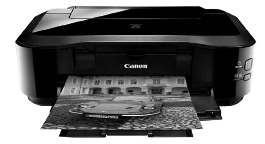 Canon PIXMA iP4950 Driver Download