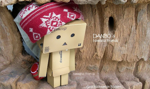 DANBO`s Needful Friends