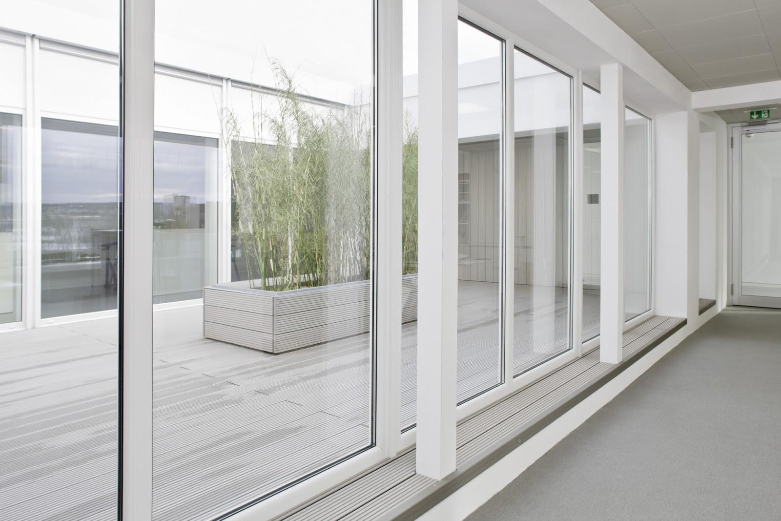 Cerramientos en Zaragoza | PRESUPUESTO GRATIS | Aluminio y PVC