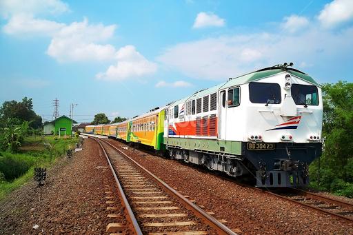 Jadwal kereta api Tawang Alun dari Malang ke Banyuwangi.
