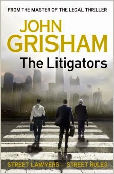 The Litigators by John Grisham for Rs105