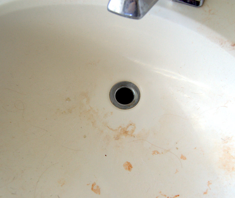 How to Unclog a Sink Drain - NATURALLY! - 365 Days of Baking