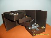 Embalagens Especiais e Personalizadas