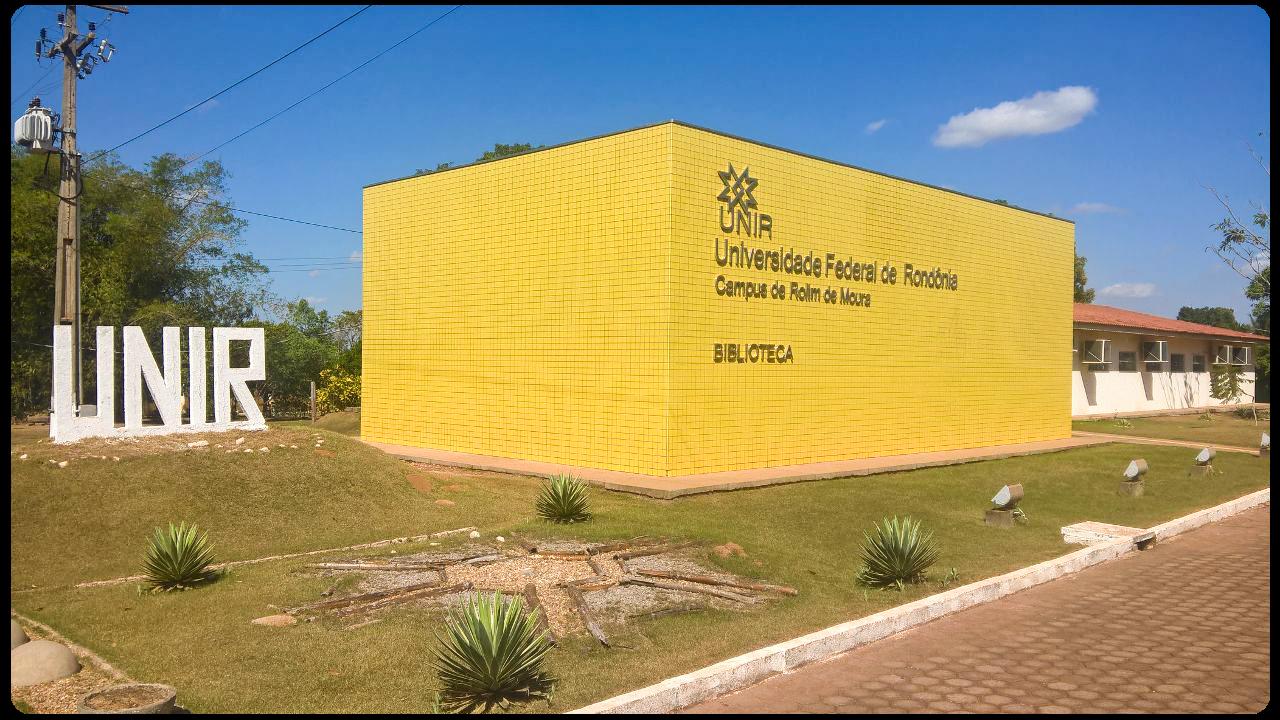 Campus de Rolim de Moura