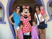 . Disney Land and stayed at a hotel on the Beach in Oxnard California. (disney land)