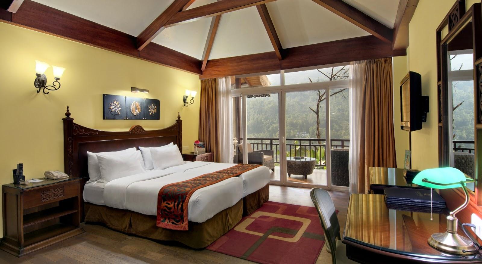 Boutique Hotel In Gangtok Stay In Mayfair Spa Resort Amp Casino