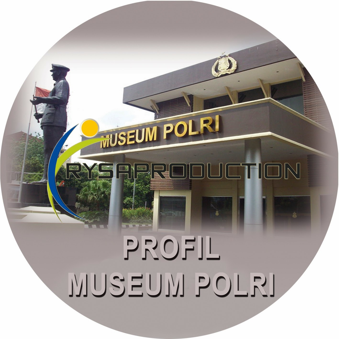 Profil Museum Polri