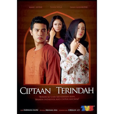 Cerekarama TV3 Ciptaan Terindah